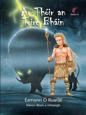 cover image of Ar Thóir an Toirc Bháin