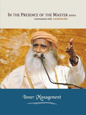 cover image of Inner Management