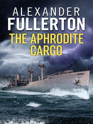 cover image of The Aphrodite Cargo