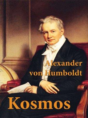 cover image of Kosmos