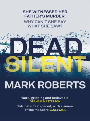 cover image of Dead Silent