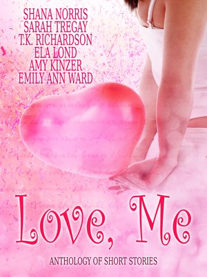cover image of Love, Me