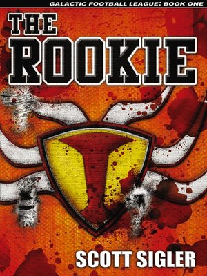 cover image of The Rookie