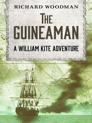cover image of The Guineaman