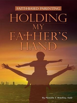 cover image of Holding My Father's Hand