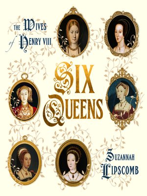 cover image of Six Queens