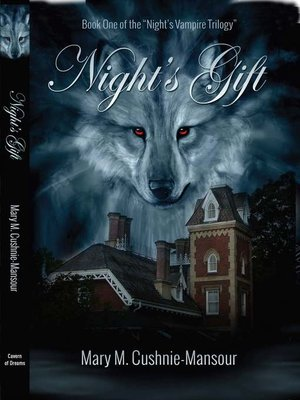 cover image of Night's Gift