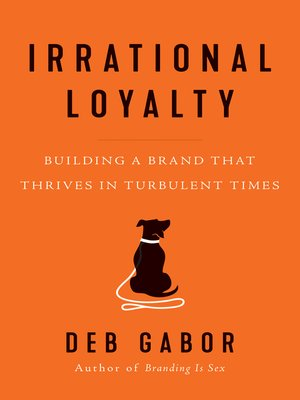 cover image of Irrational Loyalty