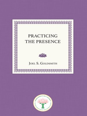 cover image of Practicing the Presence