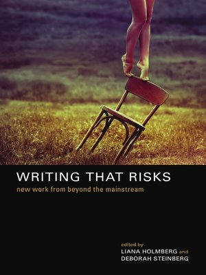 cover image of Writing That Risks