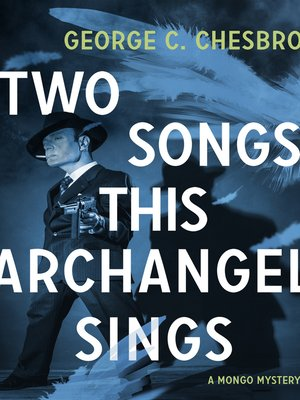 cover image of Two Songs This Archangel Sings