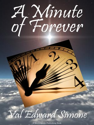 cover image of A Minute of Forever