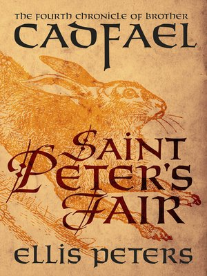 cover image of Saint Peter's Fair