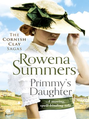 cover image of Primmy's Daughter