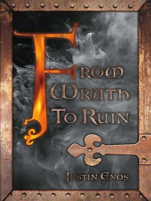 cover image of From Wrath to Ruin