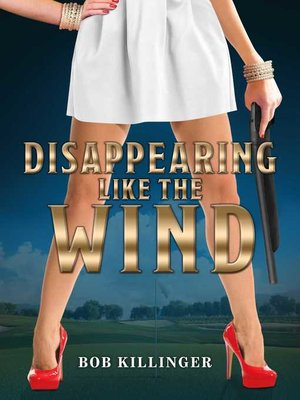 cover image of Disappearing like the Wind