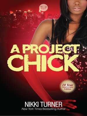 cover image of A Project Chick