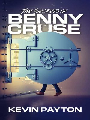 cover image of The Secrets of Benny Cruse