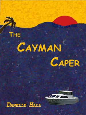 cover image of The Cayman Caper