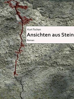 cover image of Ansichten aus Stein