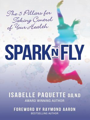 cover image of Spark n Fly