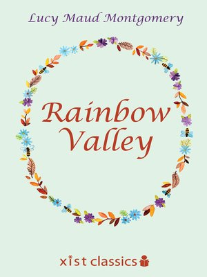 cover image of Rainbow Valley