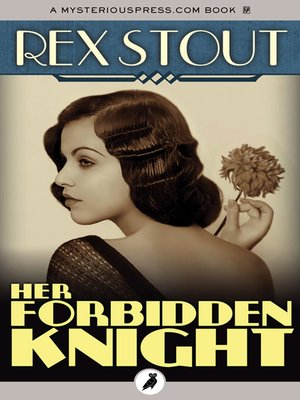 cover image of Her Forbidden Knight