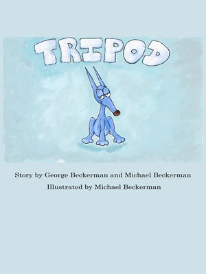 cover image of Tripod