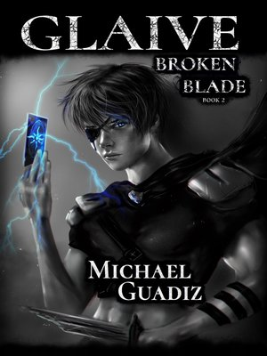 cover image of Glaive