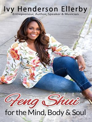 cover image of Feng Shui for the Mind, Body & Soul