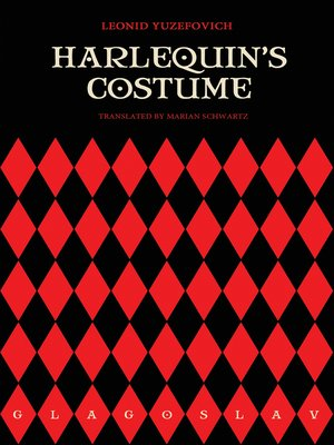 cover image of Harlequin's Costume