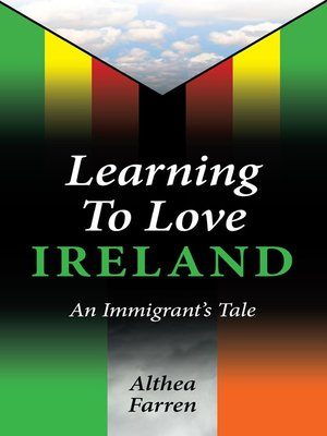 cover image of Learning to Love Ireland