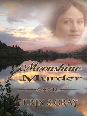 cover image of Moonshine Murder