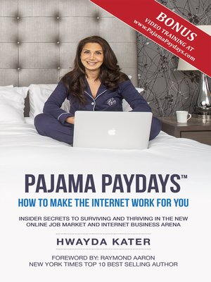 cover image of Pajama Paydays
