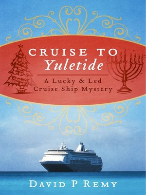 cover image of Cruise to Yuletide