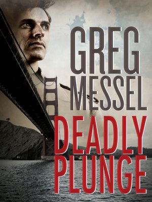 cover image of Deadly Plunge