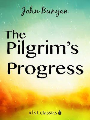 cover image of The Pilgrim's Progress