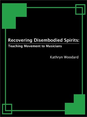 cover image of Recovering Disembodied Spirits