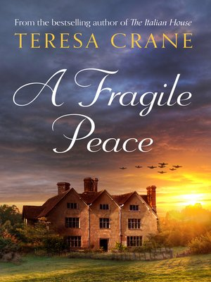 cover image of A Fragile Peace