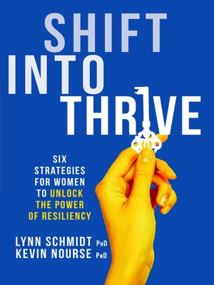 cover image of Shift Into Thrive