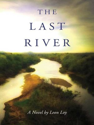 cover image of The Last River