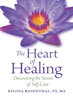 cover image of The Heart of Healing