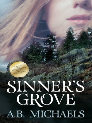 cover image of Sinner's Grove