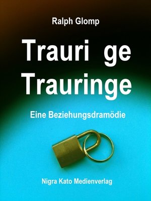 cover image of Traurige Trauringe