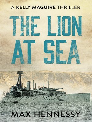 cover image of The Lion at Sea