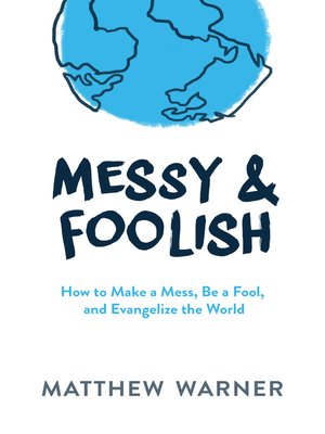 cover image of Messy & Foolish