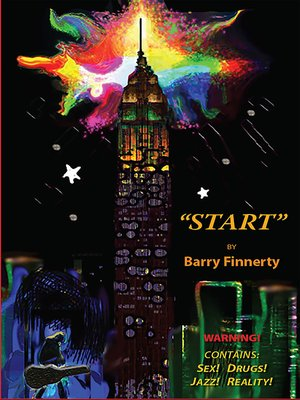 """cover image of """"Start"""""""