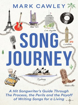 cover image of Song Journey