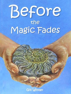 cover image of Before the Magic Fades