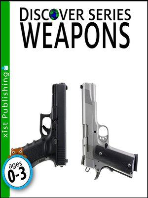 cover image of Weapons